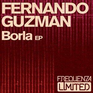 Fernando Guzman 歌手頭像