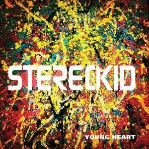 StereoKid 歌手頭像