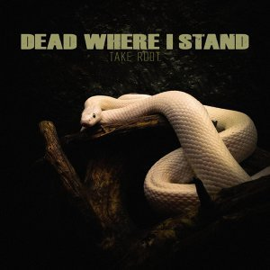 Dead Where I Stand