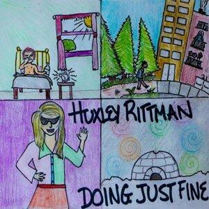 Huxley Rittman 歌手頭像