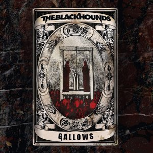The Black Hounds 歌手頭像