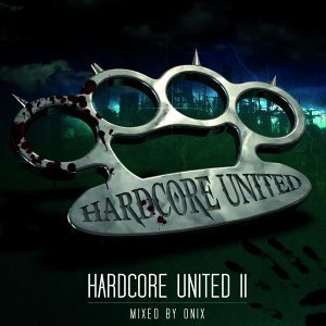 Hardcore United, Vol. 2 歌手頭像