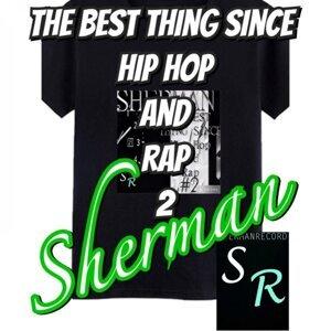 Sherman 歌手頭像