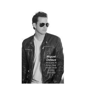 Miguel Defaus 歌手頭像