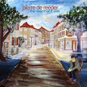 Pierre de Reeder 歌手頭像