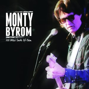 Monty Byrom 歌手頭像