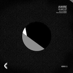 Awire 歌手頭像