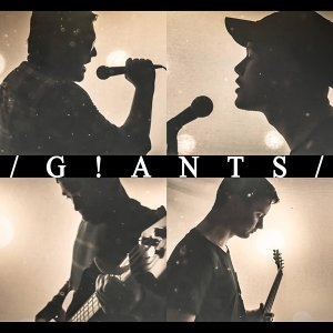 Giants 歌手頭像