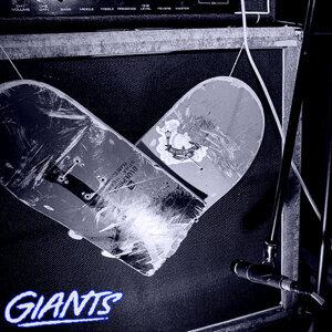 Giants アーティスト写真