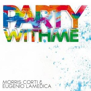 Morris Corti, Eugenio LaMedica