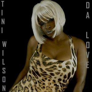 Tini Wilson 歌手頭像