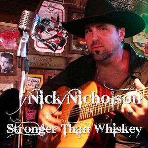 Nick Nicholson