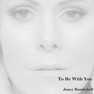 Janey Bombshell 歌手頭像