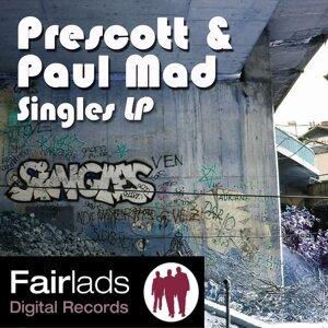 Prescott, Paul Mad 歌手頭像