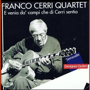 Franco Cerri 歌手頭像