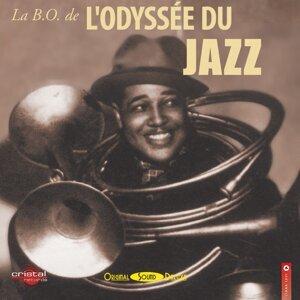 La BO de l'odyssée du jazz 歌手頭像