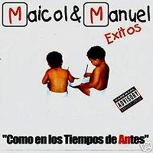 Maicol & Manuel 歌手頭像