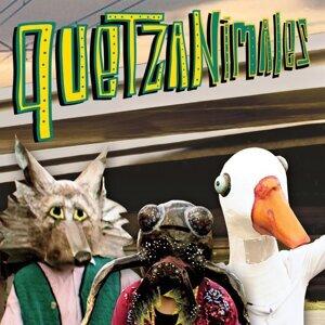 Quetzal 歌手頭像