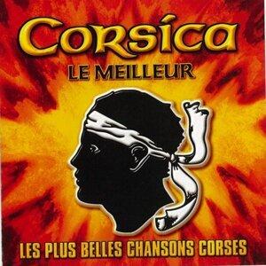 Corsica le meilleur 歌手頭像