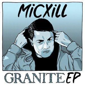 MicxIll 歌手頭像