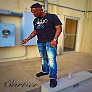 Cartier 歌手頭像