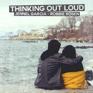 Jennel Garcia & Robbie Rosen 歌手頭像