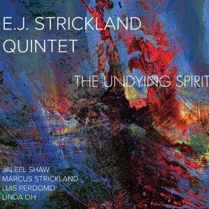 E.J. Strickland Quintet 歌手頭像