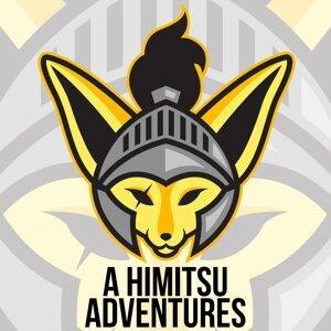 A Himitsu 歌手頭像