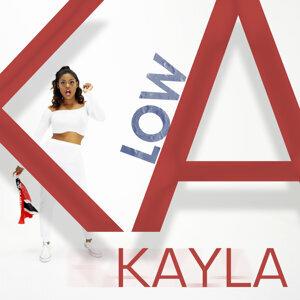 Kayla 歌手頭像