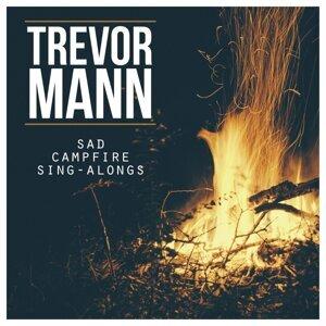 Trevor Mann 歌手頭像