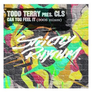 Todd Terry Presents CLS アーティスト写真