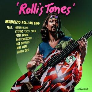 Maurizio Rolli Big Band 歌手頭像