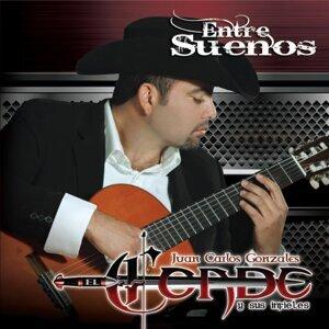 """Juan Carlos Gonzalez """"El Conde"""" Y Sus Infieles 歌手頭像"""