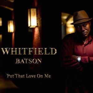 Whitfield Batson 歌手頭像