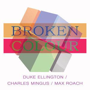 Duke Ellington, Charles Mingues, Max Roach 歌手頭像