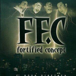 FF.C 歌手頭像