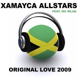 Xamayca Allstars 歌手頭像