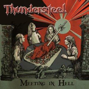 Thundersteel 歌手頭像