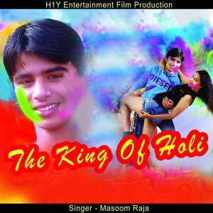 Masoom Raja 歌手頭像