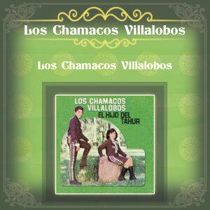 Los Chamacos Villalobos 歌手頭像