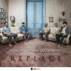 Emanuele Primavera Quartet 歌手頭像
