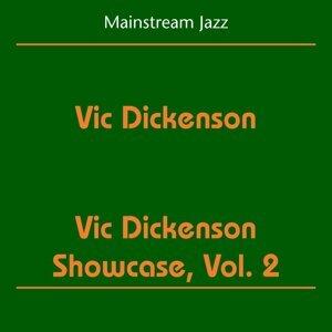 Vic Dickenson 歌手頭像