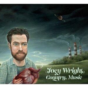 Joey Wright 歌手頭像