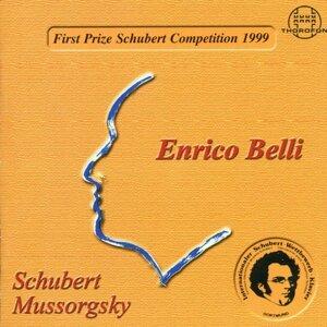 Enrico Belli 歌手頭像