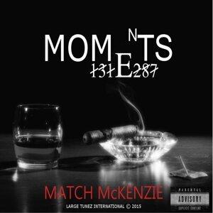 Match Mckenzie 歌手頭像