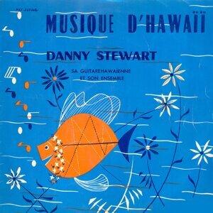 Danny Steward and His Ensemble 歌手頭像