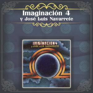 Imaginación 4 y José Luis Navarrete 歌手頭像