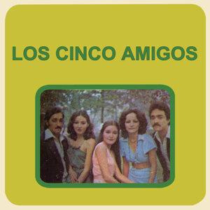 Los Cinco Amigos 歌手頭像