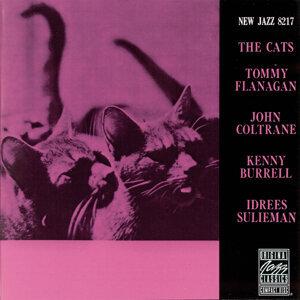 Idrees Sulieman,Tommy Flanagan,Kenny Burrell,John Coltrane 歌手頭像
