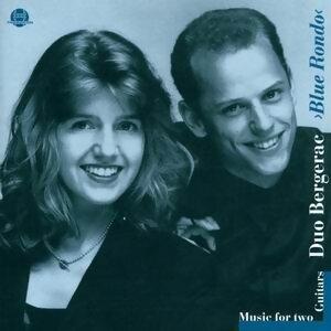 Duo Bergerac 歌手頭像